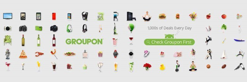 groupon deals offers vouchers