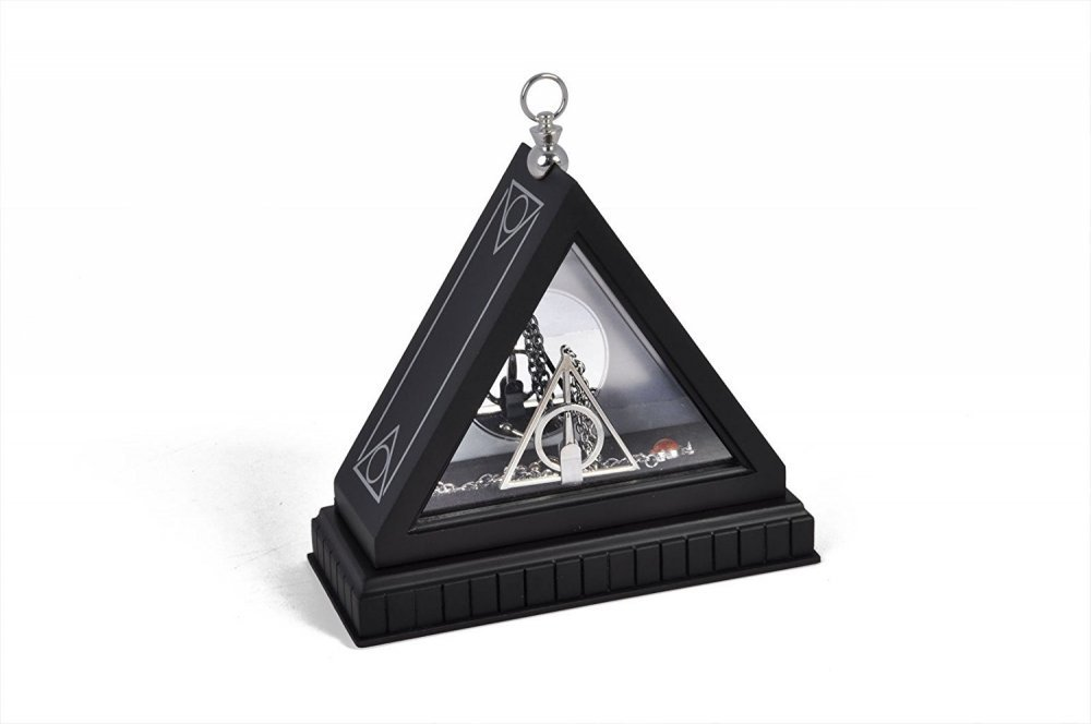 harry potter jewellery xenophilus
