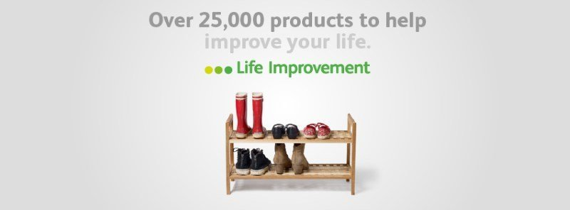 homebase life improving products