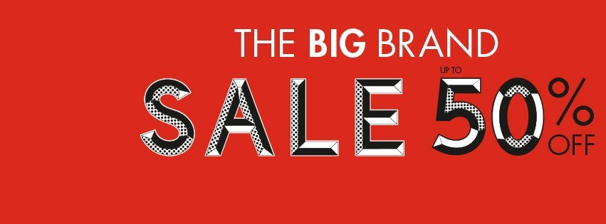 house of fraser sale brands