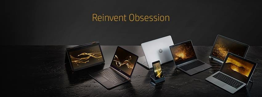 hp reinvent obsession laptop