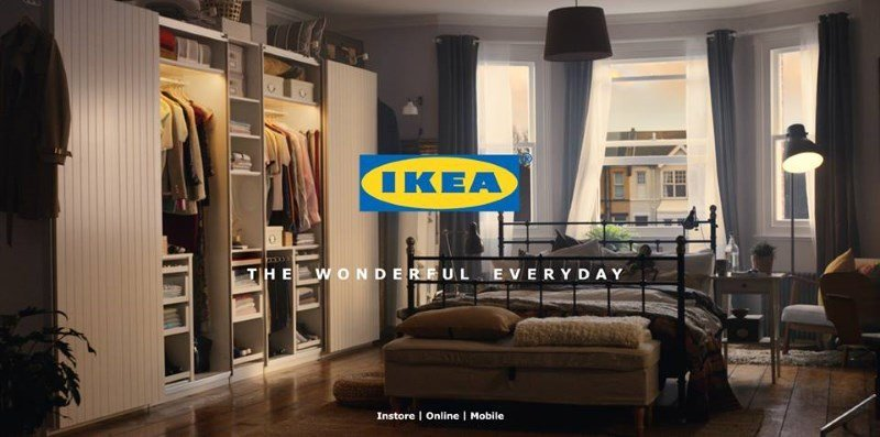 ikea swedish furniture wonderful everyday