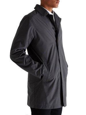 Trenchcoat for men
