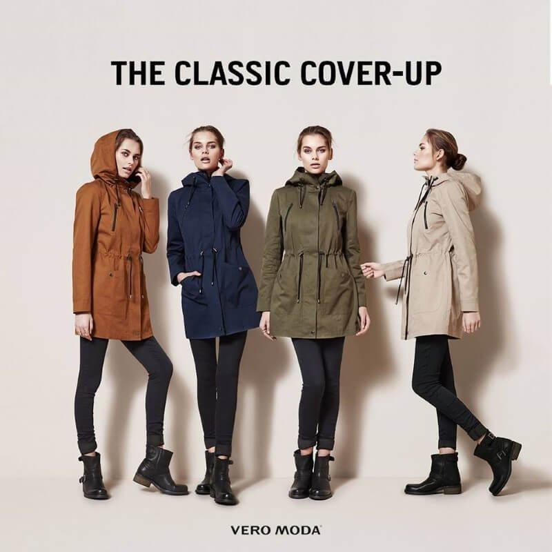 Woman jackets of Vero Moda
