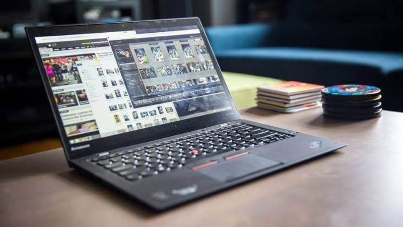 Finding the best laptop
