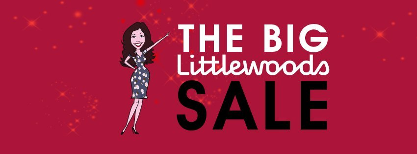 littlewoods sale