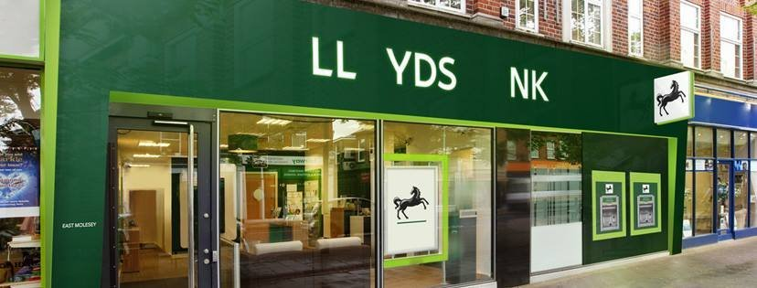 lloyds bank store branch
