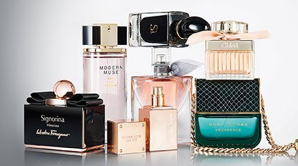 look fantastic fragrances