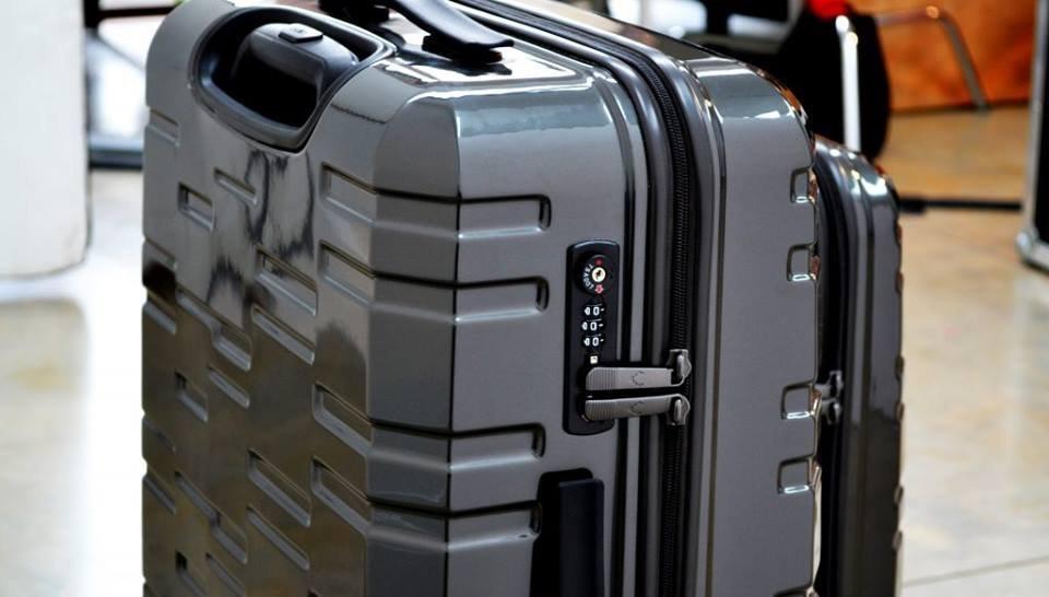 travel bag hand luggage