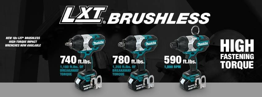 makita brushless drill