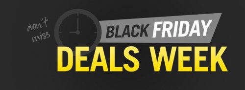 mandm direct black friday deals