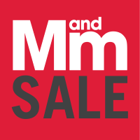 Sales at MandM Direct