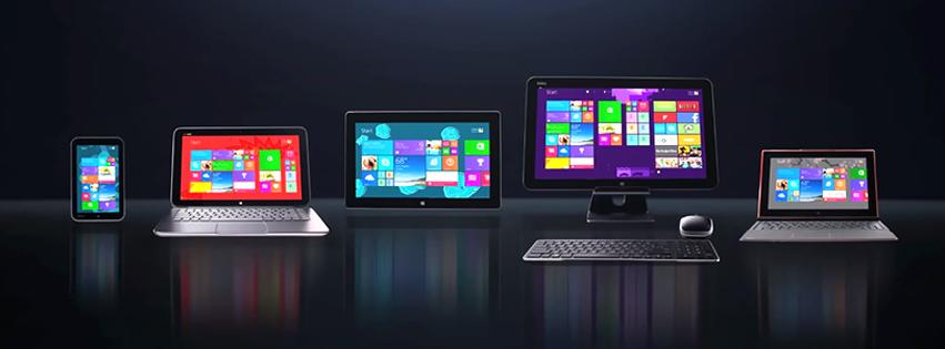 tablet pc laptop