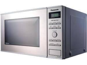 Standalone microwave