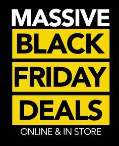millets black friday deals