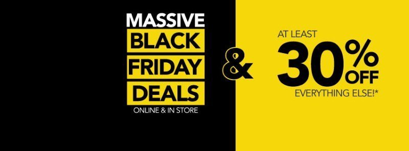 millets black friday deals  sc 1 st  HotUKDeals & Millets Deals u0026 Sales for March 2018 - HotUKDeals