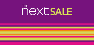 Sale on Next