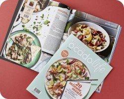 Ocado magazine