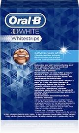 Oral-B Whitestrips