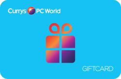 pc world gift card