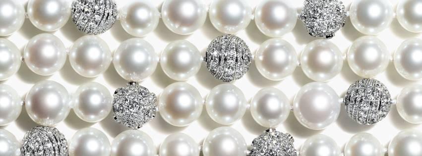 pearls beads jewellery