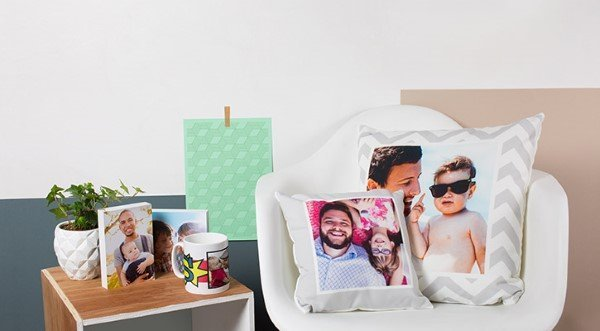 Photobox prints and canvases