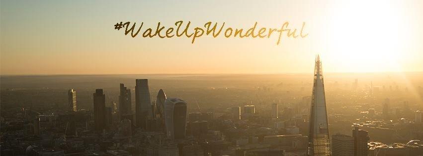 premier inn wake up wonderful