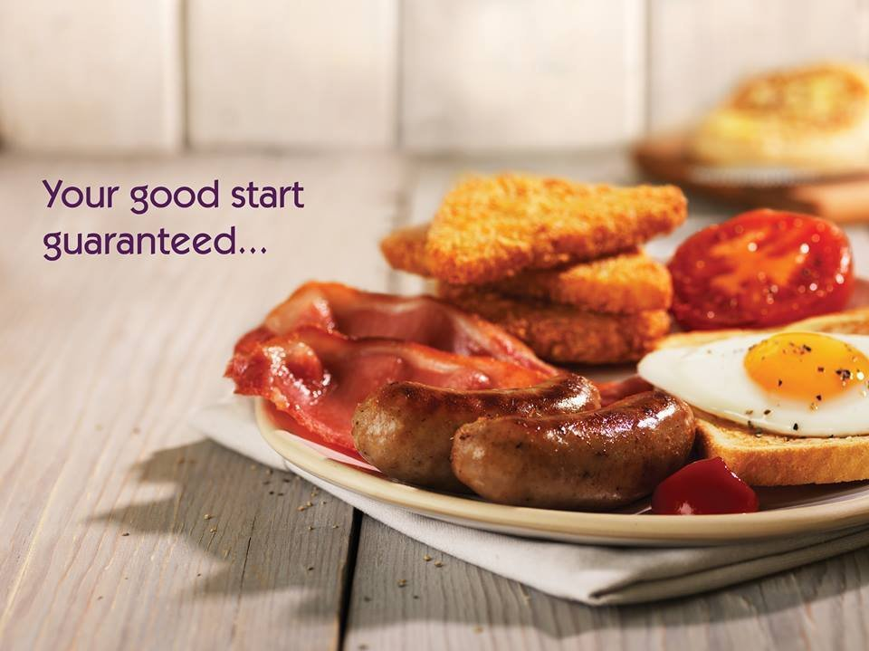 premier inn your good start guaranteed