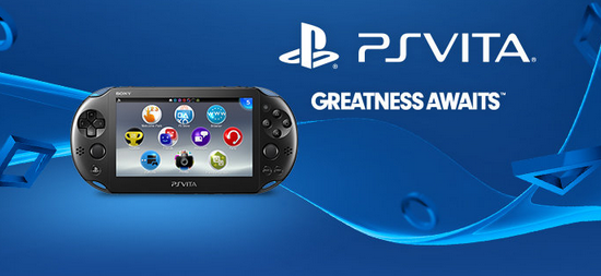 ps vita greatness awaits
