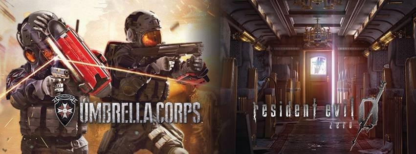 resident evil umbrella corps zero