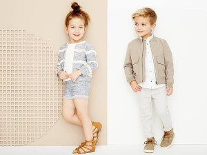 Fashion for children
