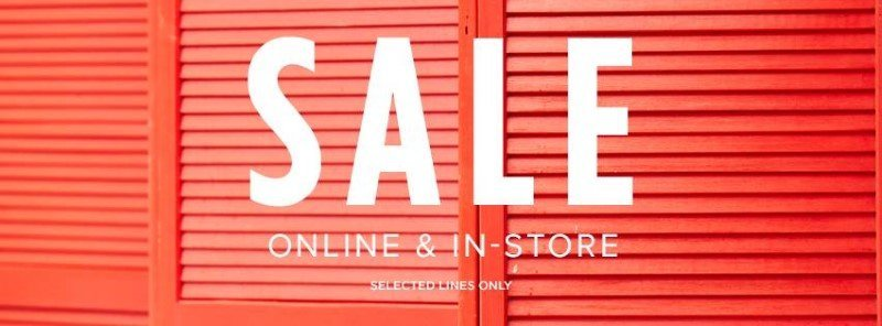 River Island online & in-store sale