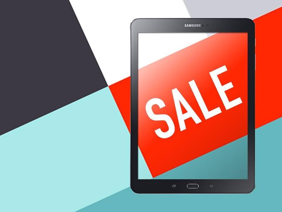 samsung tablet sale