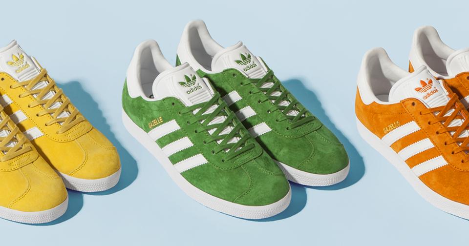 schuh sneaker adidas