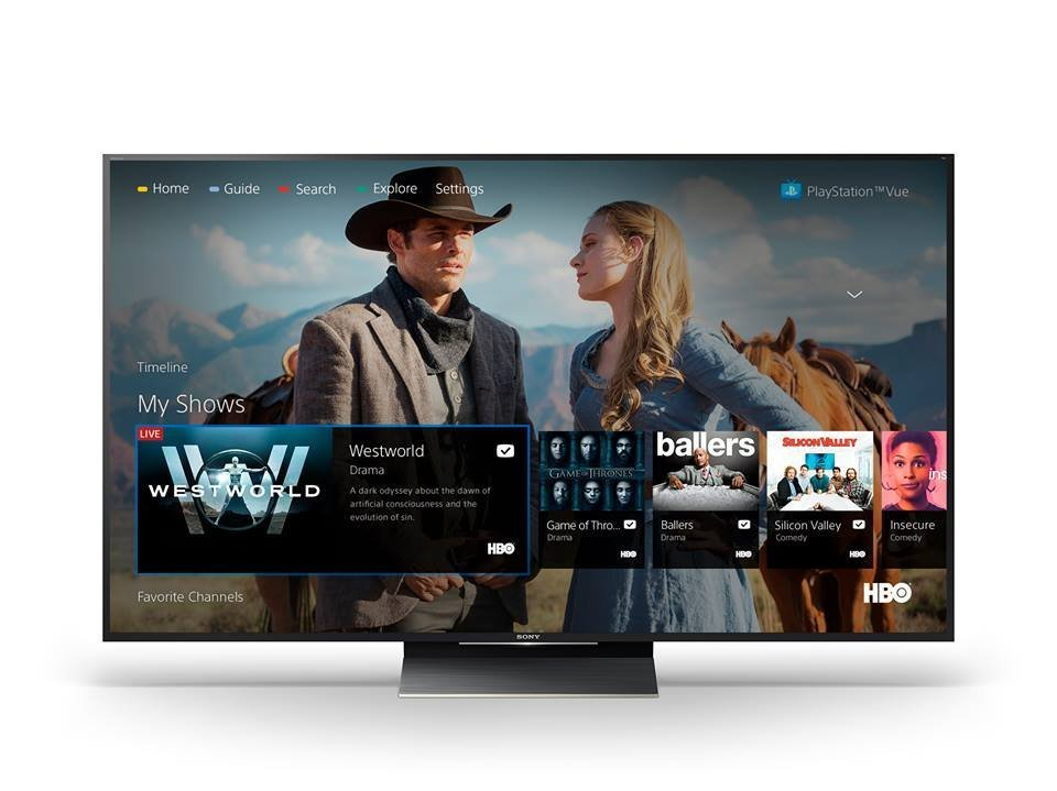 Best tv deals online right now