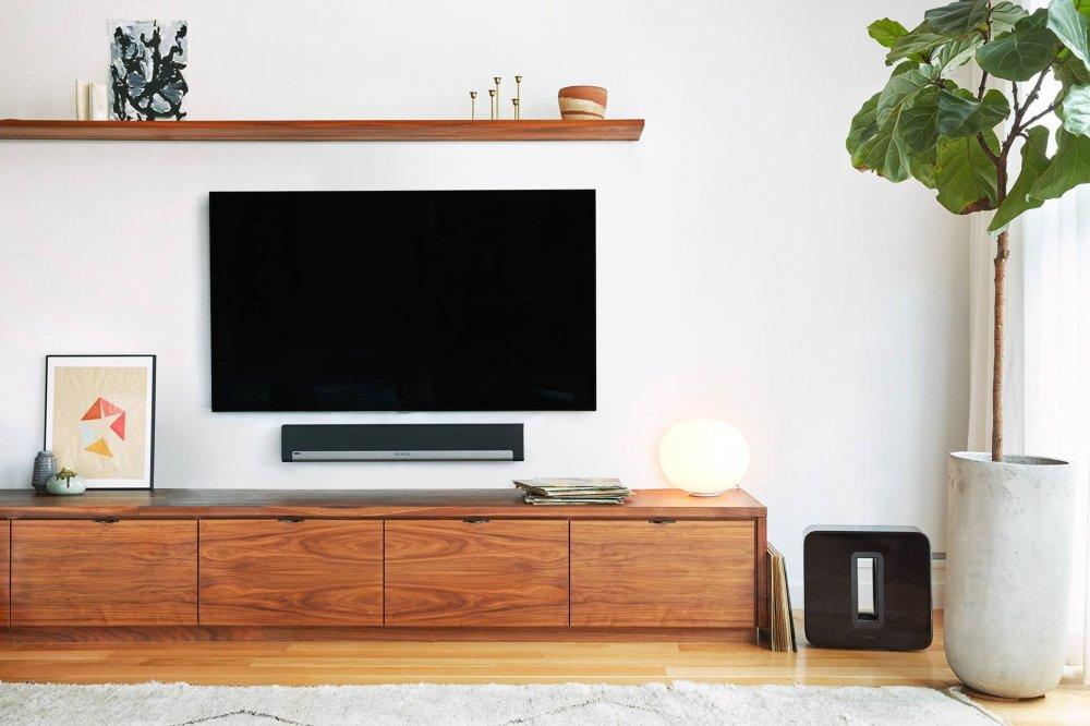sonos living room