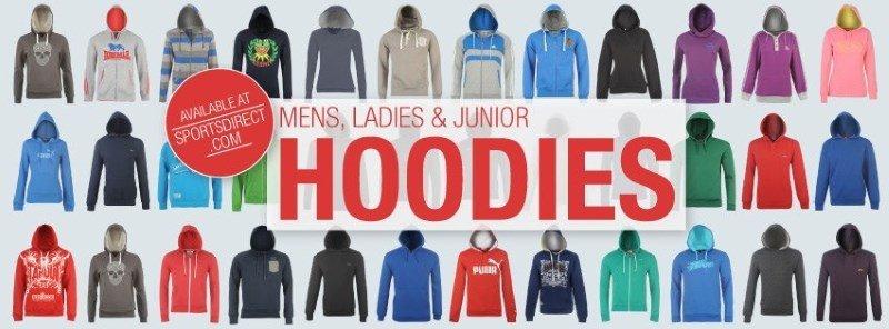 sportsdirect.com hoodiesmen women kids