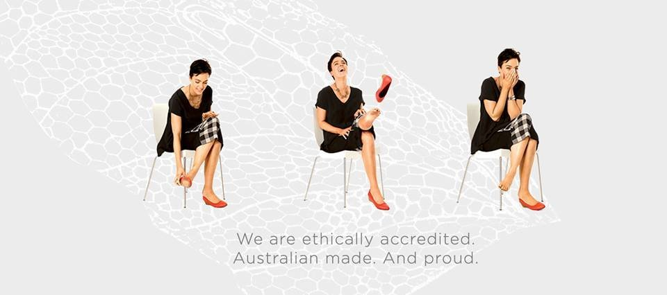 the ark clothing ethically accredited australian fashion