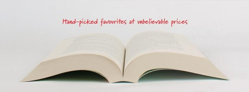 the book people hand picked favourites at unbelievable prices
