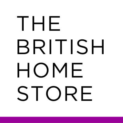 the british home store logo