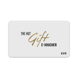 the hut gift card