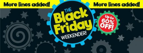 the toy shop the entertainer black friday deals