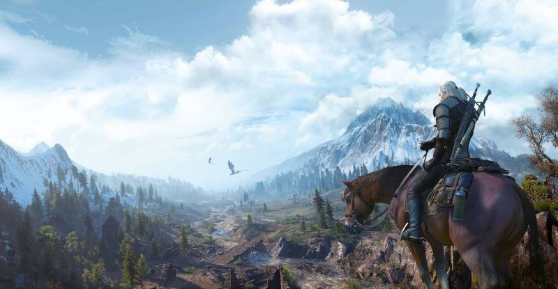 The Witcher 3 Deals ⇒ Cheap Price, Best Sales in UK