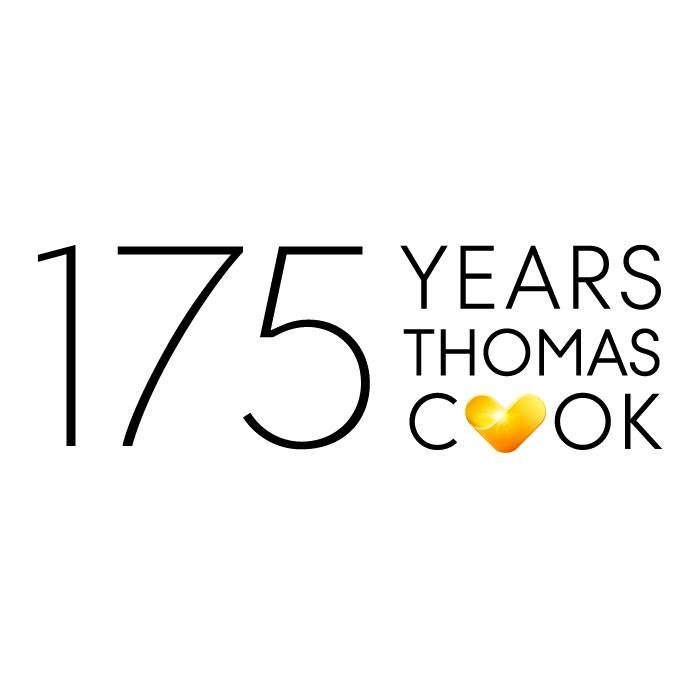 thomas cook 175 years