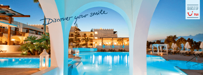 thomson holidays hotels and flights