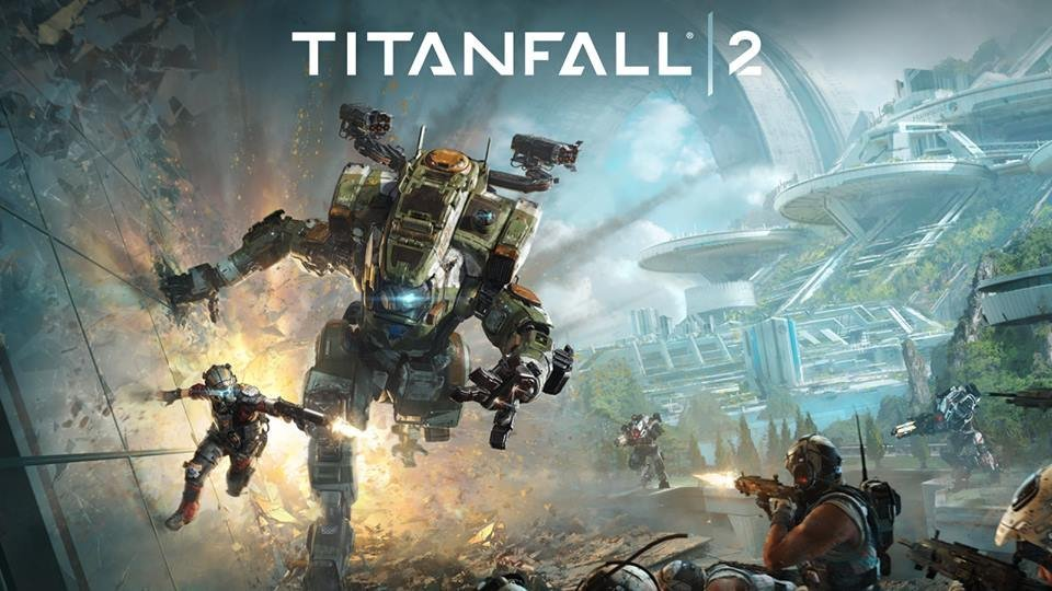 Titanfall 2 Deals ⇒ Cheap Price, Best Sales in UK - hotukdeals