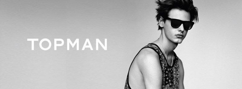 topman fashion accessoires