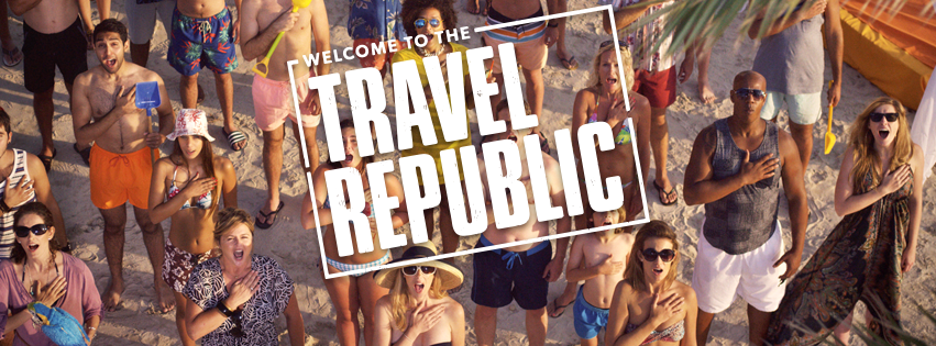 welcome to the travel republic