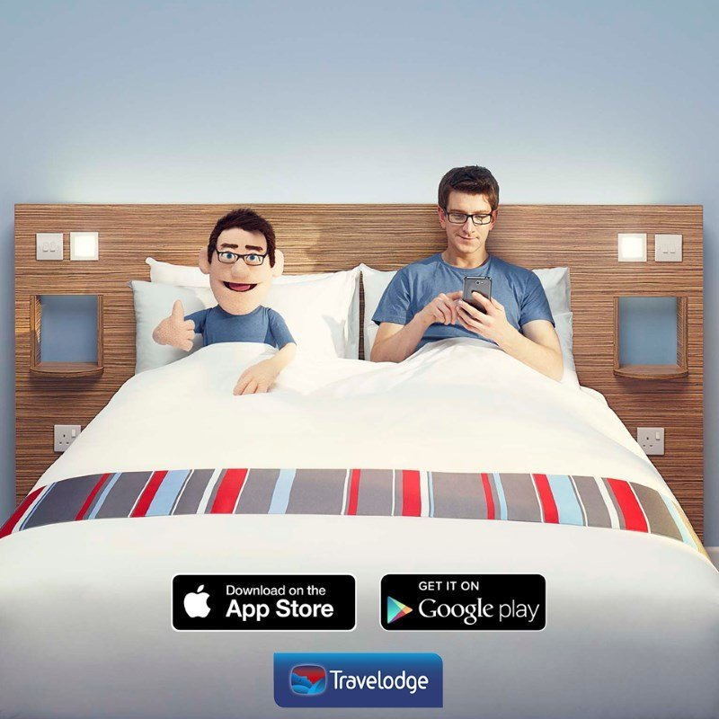 travelodge mobile app
