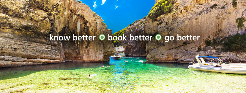 tripadvisor know better book better go better